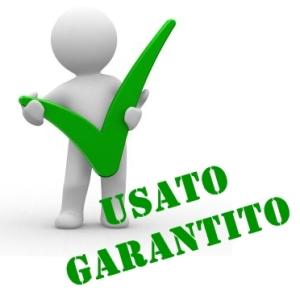 Usato-Garantito-Logo